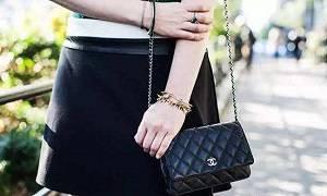 香奈儿包包吊牌怎么装,最为适合上班族的奢侈品包包都有哪些