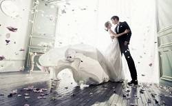 选择婚纱摄影机构 让你舒心放心的小妙招
