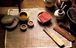 古代自制胭脂的制作手法