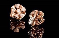 日常出门耀眼的奢侈品钻石耳环(最新款)