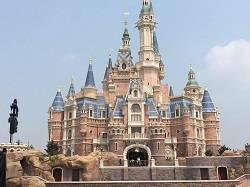 公主梦中城堡 选择去那体验公主梦