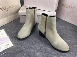 2018年秋冬最新款奢侈品鞋(短靴)