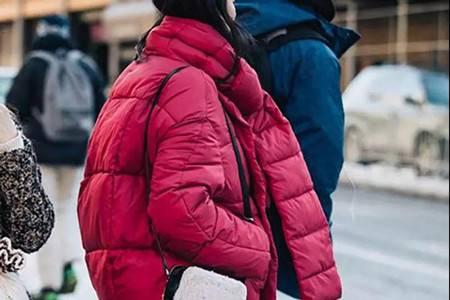 羽绒保暖也能穿出造型,避开雷点让你美上整个冬季
