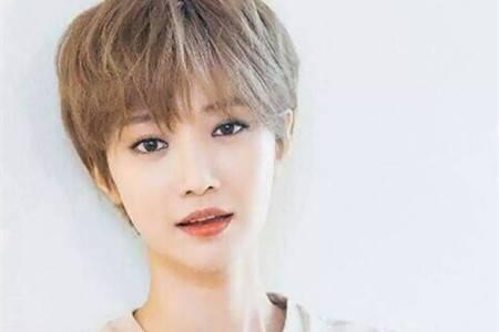 女星短发造型带来新潮流,宋慧乔新剧娃娃头青春减龄