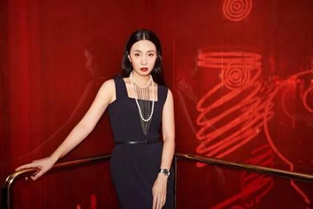 小陶虹不仅是徐峥的妻子,她的演技更是炸裂
