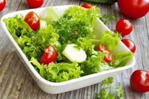 清淡饮食也会导致发胖?减肥讲究三方法