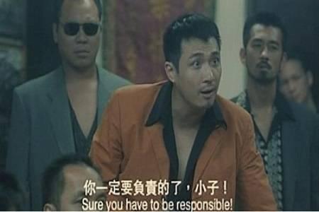 吴镇宇否认耍大牌,说话请自重