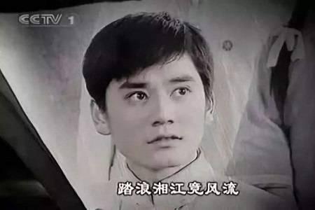 钱枫又胖了,当初《恰同学少年》中那个眉清目秀的萧子升去哪儿了