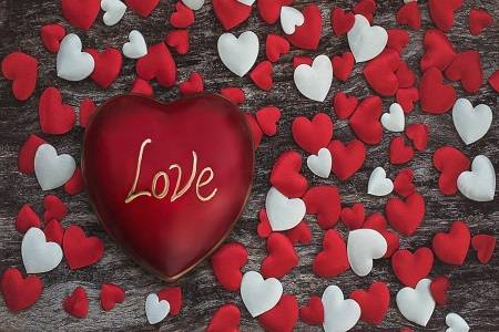 情人节攻略,不同恋爱阶段该挑什么礼物