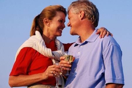 【杂】年过半百,夫妻生活是否还有必要