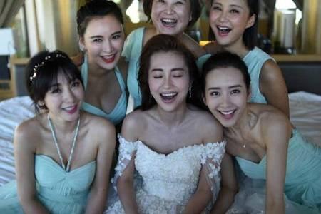 作为伴娘被频频猥亵,中国式闹婚/社会习俗庇护下的集体纵欲
