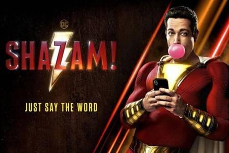 DC新片《雷霆沙赞》沙雕预警,全程高能搞笑