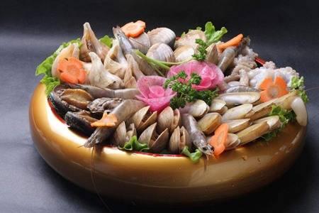吃海鲜的这些禁忌不知道?难怪你每次吃完拉肚子