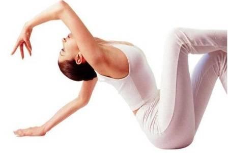 让你瘦身又变美的瑜伽动作,练完之后身体超轻松