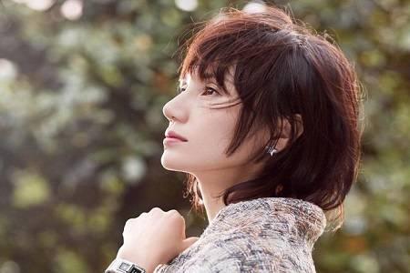 影视剧中气场特别强大的女人,袁泉唐晶自带气势两米八