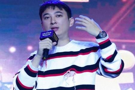 王思聪谈做电影公司:我这是为了帮助影视市场的发展