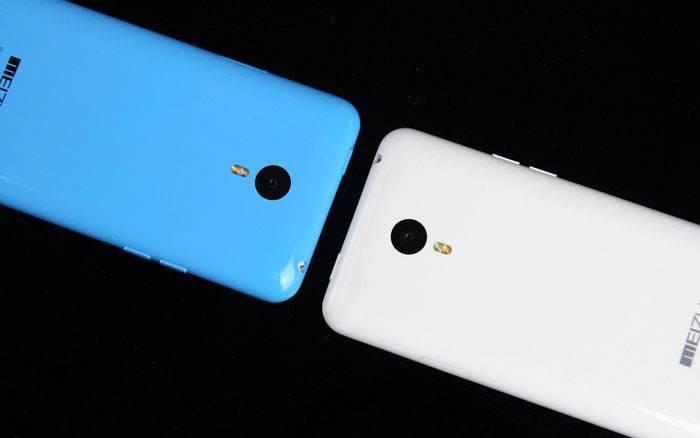 魅族科技的魅族手机和魅蓝手机有什么不一样?