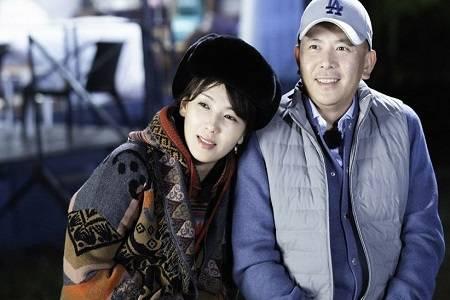 刘涛王珂婚姻关系有多亲密 即便是破产也不曾想过分离