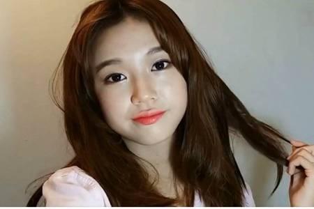 韩国小清新流行画法,如何让妆容干净有高级感