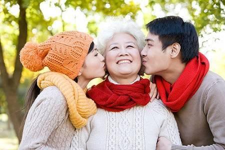 针对不同类型的婆婆,讨好招数也要做出改变
