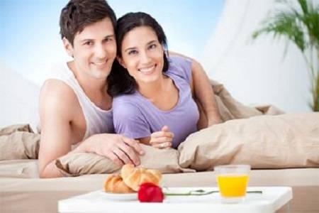 两性技巧:如何延长夫妻做爱时长