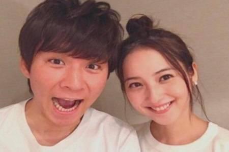 佐佐木希夫妇带娃出门游玩力破婚变谣言 搞笑艺人到底有多好