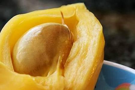 菠萝蜜的功效
