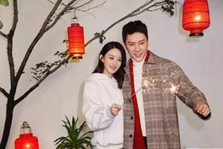 赵丽颖冯绍峰曝二月补办婚礼,巴厘岛婚宴被质疑是炒作