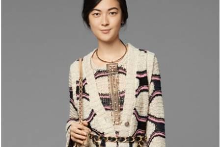 香奈儿2020春夏成衣款式系列,优雅造型捕获女性审美