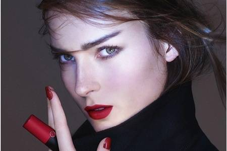 阿玛尼美妆最好用的产品,冬季流行的口红款式等你来选