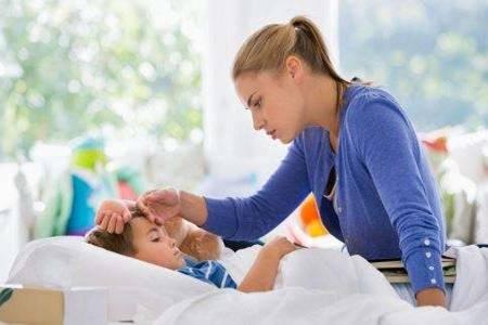 小孩发烧怎么退烧最快?宝妈需知最有效的物理降温方式