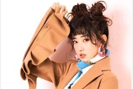 女生羊毛卷发型图片大全,羊毛卷扎头发的六种方法