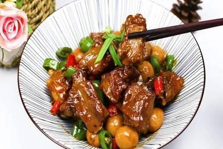 排骨怎么做好吃?排骨最好吃的做法不只是排骨汤