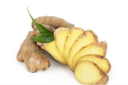 红糖姜水的功效和作用,暖身姜茶的简单制作方法