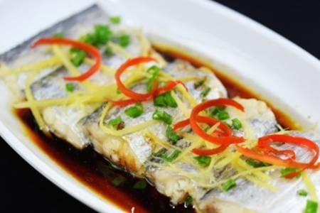 带鱼的家常做法大全,补血营养的带鱼简单食谱