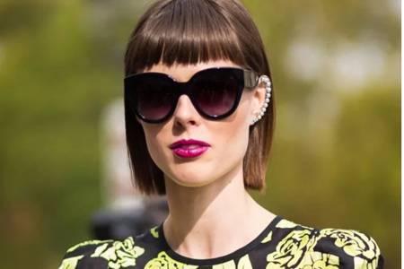 适合少女的珍珠耳环款式,复古耳饰打造少女感