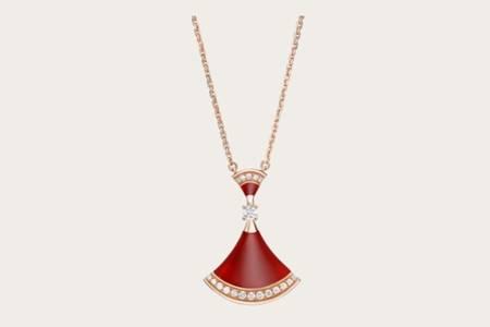 2月14日情人节礼物选宝格丽,奢华珠宝表达爱意