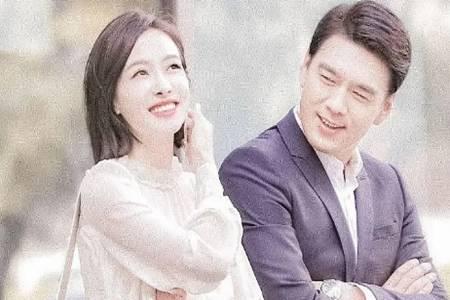 宋茜和宋威龙复合晒合照,王耀庆的表情让人心疼