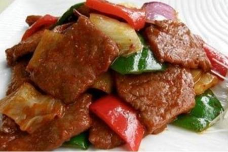 牛肉的家常菜做法大全,做软嫩牛肉的方法