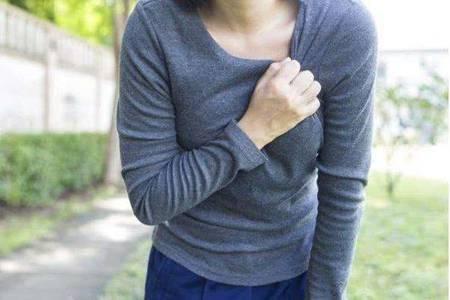 肺结核的早期症都有哪些?根据这六点排除自己是不是结核