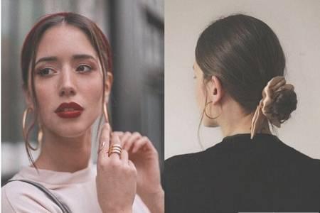 女生六款脸型搭配发型设计,最显脸小的发型盘点