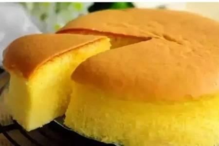 电饭锅做蛋糕的方法,没有烤箱也能做出柔软蛋糕