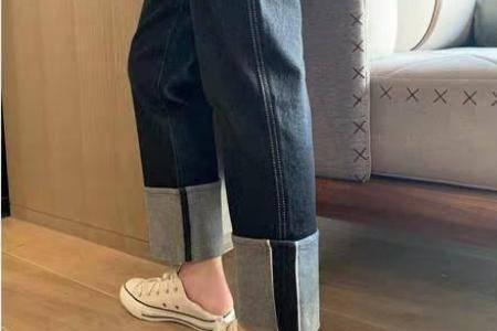 牛仔裤搭配