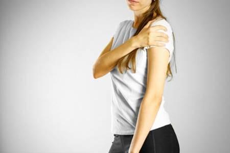 后背疼痛的五大原因,这