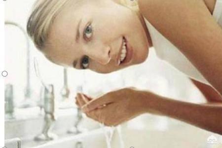 用盐洗脸有什么好处