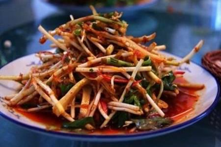 鱼腥草的功效与作用,鱼腥草怎么做才好吃又有效果?