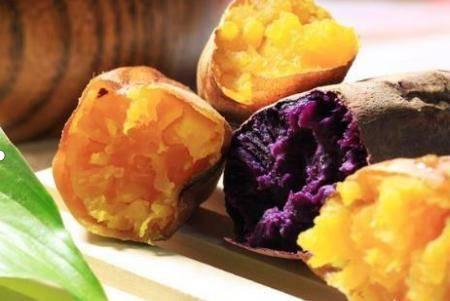 红薯的热量有多高,吃红薯到底是增肥还是减肥?