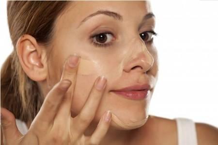 隔离霜的六个护肤作用,
