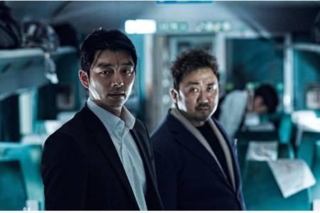 韩国电影《釜山行2》上映时间,姜栋元接棒孔刘打击丧尸