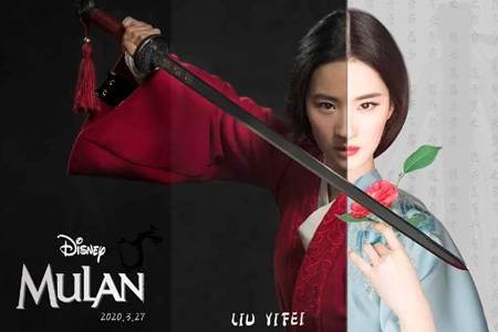 花木兰删掉李翔原因,主要是因为刘亦菲太A了